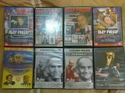 DVD.П.Ришар,Л.де Фюнес,Ж-П.Бельмондо,Л.Гайдай и др. Енакиево