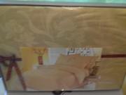 Комплект элитного постельного белья Le Vele, новый, в подарочной упаковке Донецк