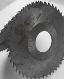 Фреза отрезная 80х1,0х22, Р6М5, тип 2, средний зуб, (Z48) Макеевка
