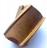 Зенкер насадной 42,0 мм, Р6М5, 2320-2667, ГОСТ 21584-76 Донецк