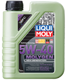 Моторное масло LIQUI MOLI Molygen New Generation 5W-40