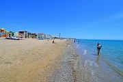 Дом отдыха Прибой Саки гостиница у моря недорого Саки