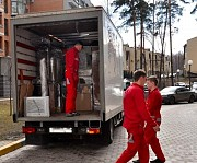 Переезды Грузчики на ГАЗели недорого Москва