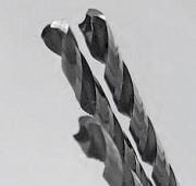 Сверло 3,0 мм, ц/х, Р6М5, длинная серия, класс А1, 100/66 мм, ГОСТ 866-77 Макеевка