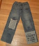 Классика джинсы р.146 Луганск
