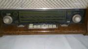 Радиола Октава. СССР. 1950 - е годы. Стаханов