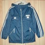 Куртка демисезонная Lemmi (рост 152 - 158 см) Донецк