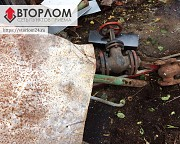 Прием металлолома, прием черного и цветного лома, вывоз, демонтаж. Москва