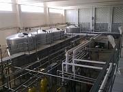 Заводы по производству авто, бытовой, промышленной химии от производителя под ключ