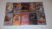 Аудиокассеты новые, запечатанные. Стаханов
