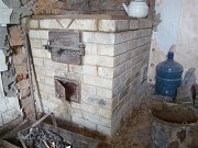 Ясиноватая печь угольно дровяная 72/96/88 - заказ 071-319-63-24 Ясиноватая