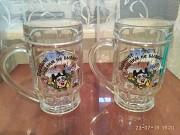 Пивные бокалы Стаханов