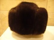 шапка норковая Харцызск