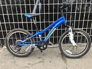 велосипед с алюминиевой рамой fuji dynamite 20 в луганске лнр Луганск