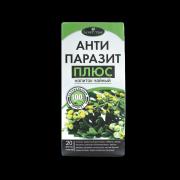 Биозан Чай Антипаразит+ противопаразитарный