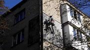 Герметизация швов, обивка плитки, заделывание дыр, разрушений Донецк