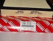 фильтр воздушный Toyota 17801-31130 и 17801-28030 Донецк