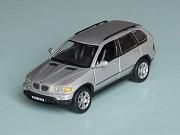 BMW X5 (CARARAMA) 1:43