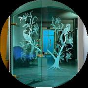 Паста для матирования стекла GlassMat Уфа