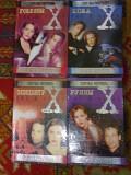 """Книги из серии """"Секретные материалы"""" (""""X-Files""""). Енакиево"""