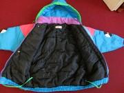 Продаётся новая детская курточка с капюшоном, утеплённая, осеняя. Донецк