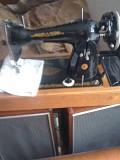 продам швейную машину Подольск с ручным приводом военвед