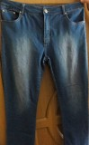 Брюки джинсовые, размер 54 Макеевка