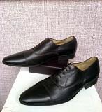 Размер 45-46 туфли кожаные Донецк