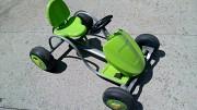 Детский электромобиль ( 1000 рублей) Донецк