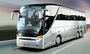 Автобусные рейсы Луганск - Одесса - Луганск. Луганск