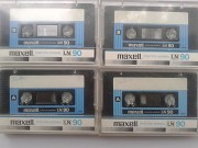 Аудио-кассеты Луганск