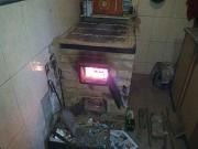 Построю новую печь в доме в Ясиновке Ясиноватой Макеевке печник в Донецкой области Ясиноватая