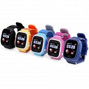 Smart Baby Watch G72 (Q90, GW100) смарт часы, умные часы для детей