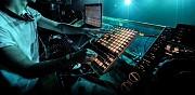 Диджей, DJ c оборудованием. Свадьба, корпоратив, любые мероприятия