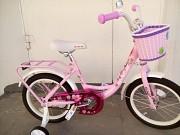 Велосипед 16 СТЕЛС (4-7 ЛЕТ Донецк