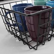 Лайфхак для дома! DIY. Организация хранения на кухне своими руками. Корзинка Славянск