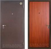"""Двери входные """" Бульдорс"""" Луганск"""