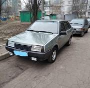 ВАЗ 21099 2009 год Донецк