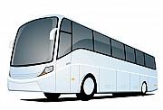 Автобус Стаханов - Алчевск - Москва. Стаханов