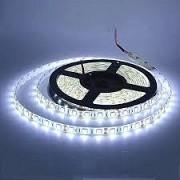 лента LED 5050 белая 5m с БП Луганск