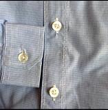 Рубашка Armani Junior. Оригинал (рост 116 см) Донецк