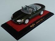 Jaguar XK8 (1996) (MAISTO) 1:43