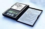 Весы карманные 100g 0.01g ATP138 ювелирные