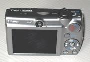 Цифровой фотоаппарат Canon IXUS 850IS, зарядное устройство, чехол. Донецк
