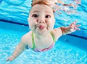 Обучение плаванию за 2 дня для заботливых родителей. Волгоград