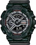 Casio G-Shock GMA-S110MC-3A ОРИГИНАЛ Донецк