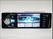 Автомагнитола MP5 Pioneer 4023B экран 4.1 Bluetooth Торез