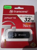 USB-флешка Transcend Jet Flash 700. USB 3.0.