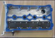 Алюминиевая клапанная крышка ГБЦ GM 96473698 Донецк