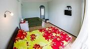 Канака Крым отдых снять жилье в пансионате Алушта